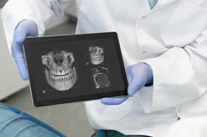 Digitale Kieferorthopädie für Ihr Wohlbefinden